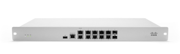 routeur firewall MX 84