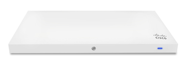 borne acces sans fil Cisco Meraki MR 33