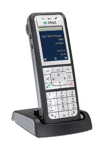 telephone mitel 612
