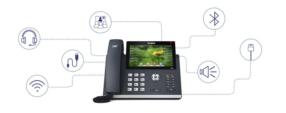 telephones pour tous usages et fonctions