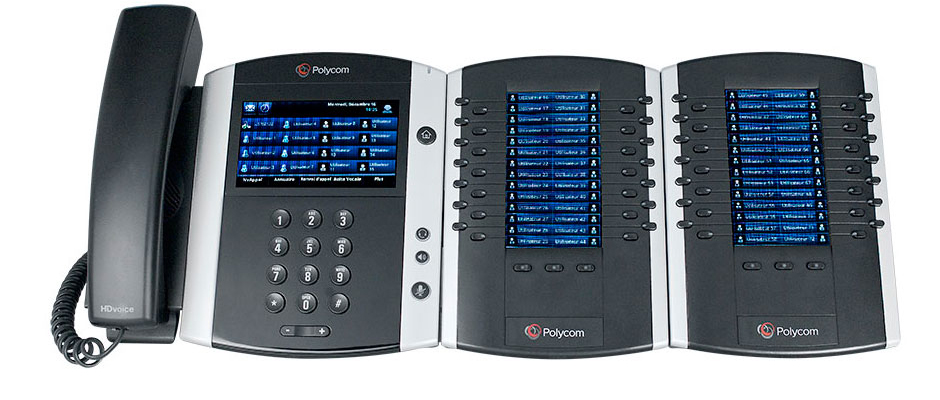 polycom600-3modules